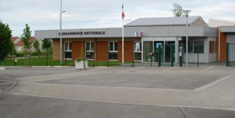 gendarmerie Bavanas